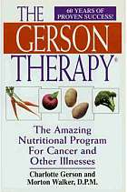 gerson therapy case studies